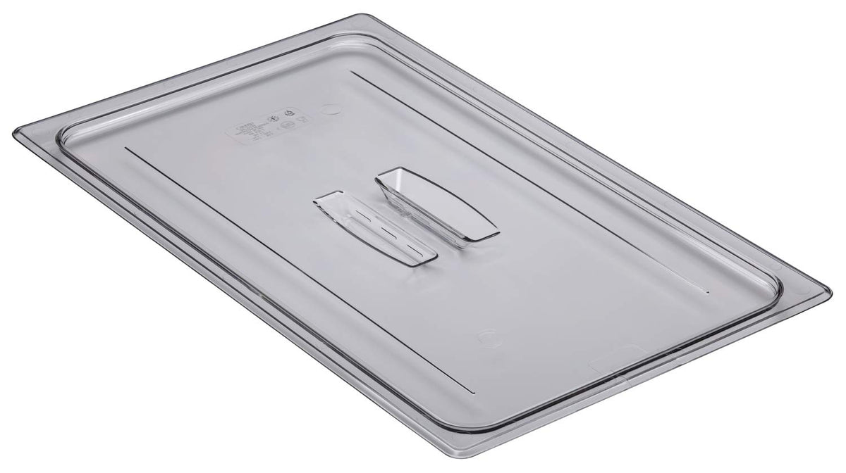 Food Pan Cover Full w/Handle Cambro