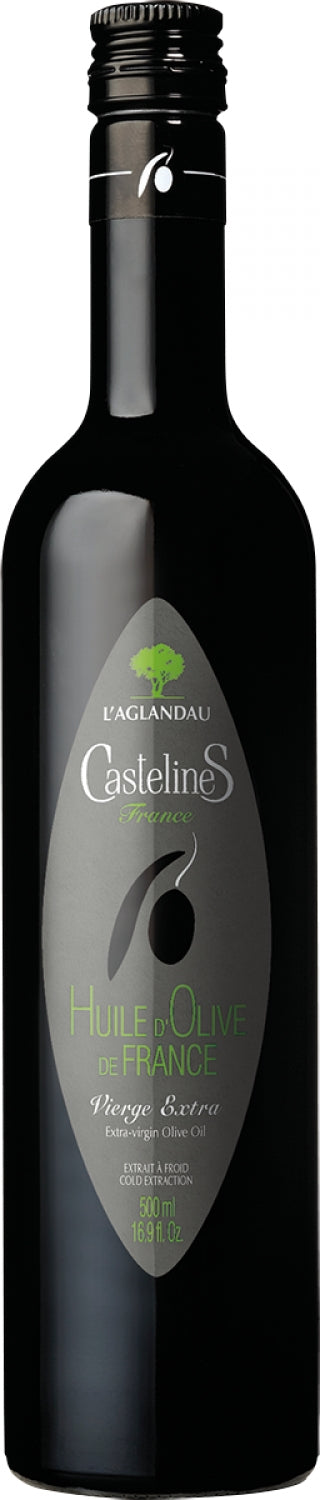 Castelline Olive Oil Red L 500ml