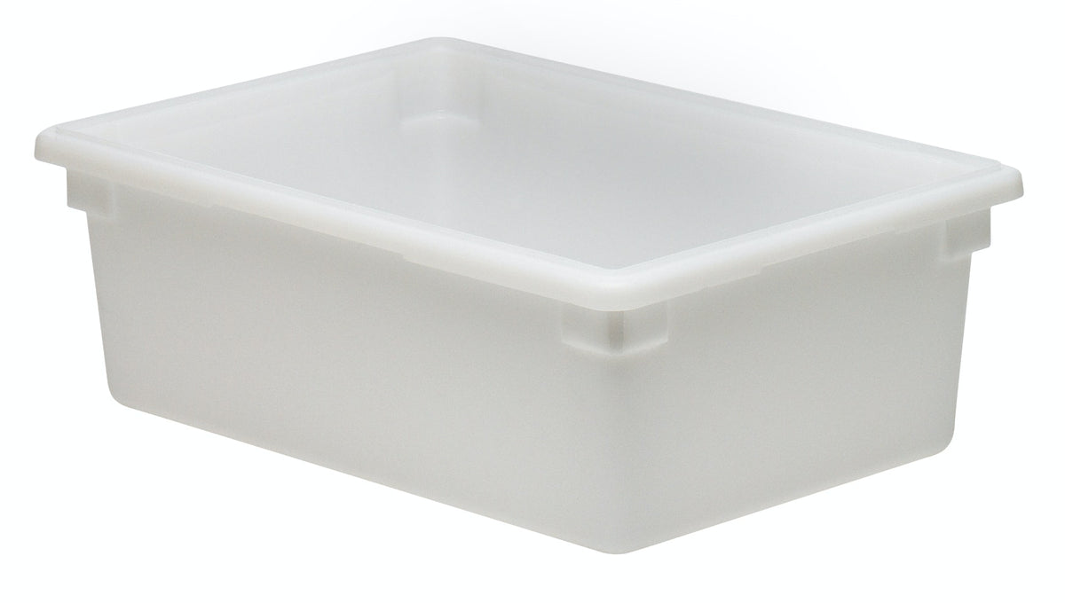 Food Box White 18 X 26 X 9*