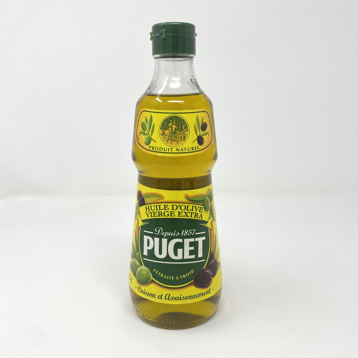 Puget Olive Oil 16.9oz