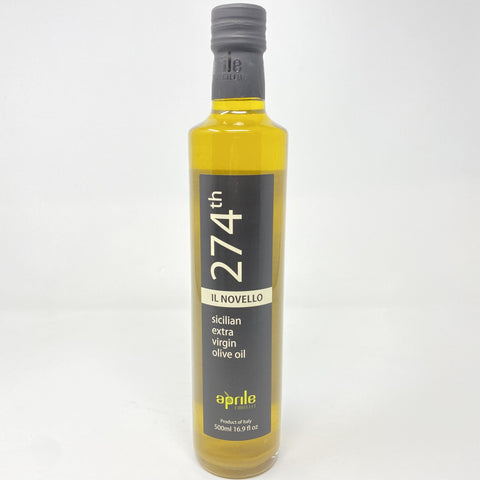 Oil 247th Olive Fratelli 500ml