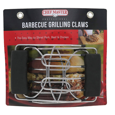 Barbecue Grill Claws