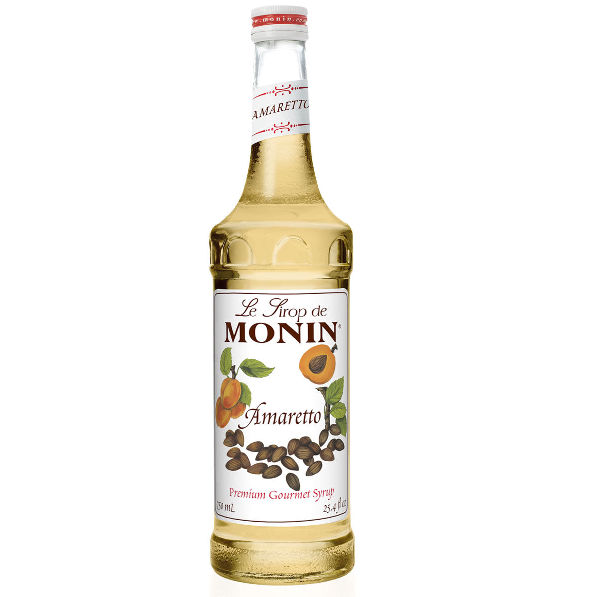 Monin • Amaretto Syrup 750ml