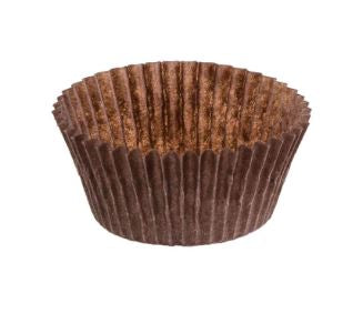 BAKE CUP 2IN BROWN ROLL (500)
