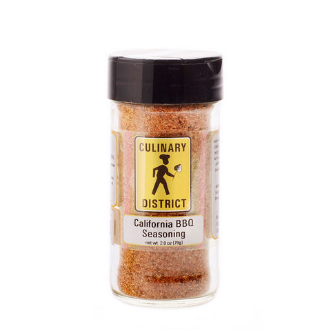Spice California BBQ 2.8oz