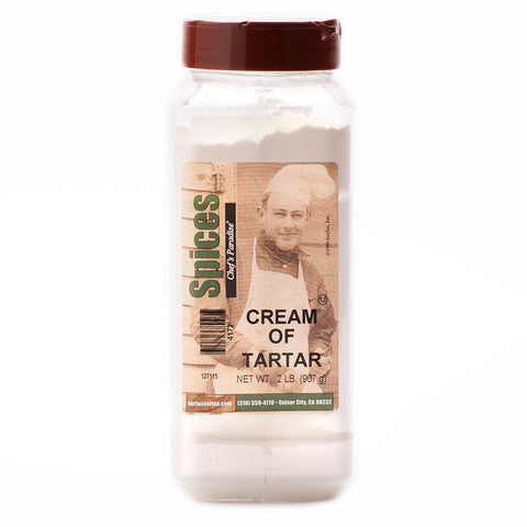 Cream of Tartar 2lb
