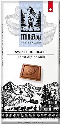 Candy Milkboy Milk Alpine 3.5oz