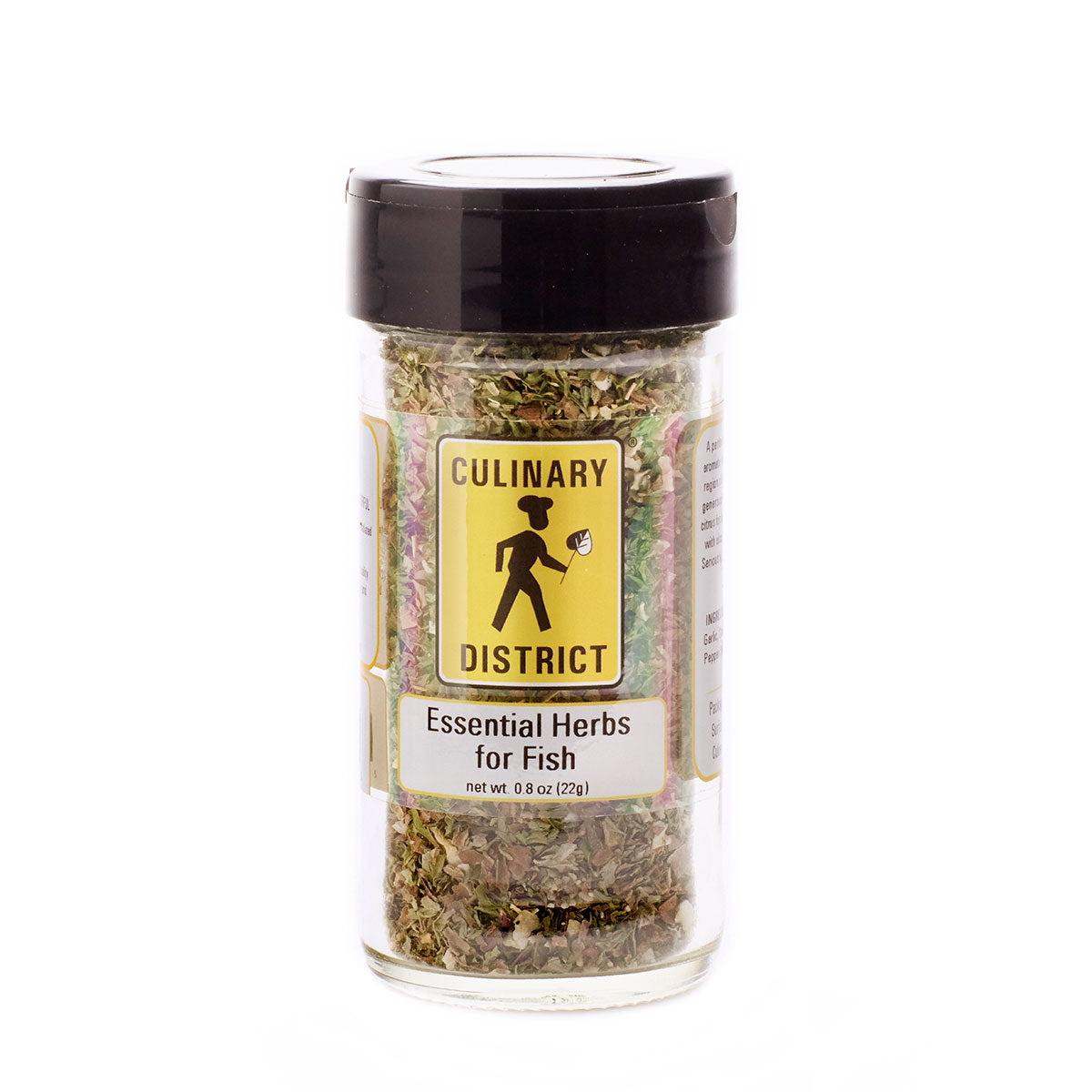 Essential Herbs for Fish .8oz