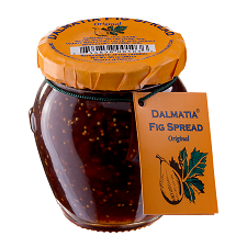 Jam Dalmatia Fig 8.5oz