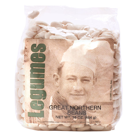 Beans Great Northern 1lb