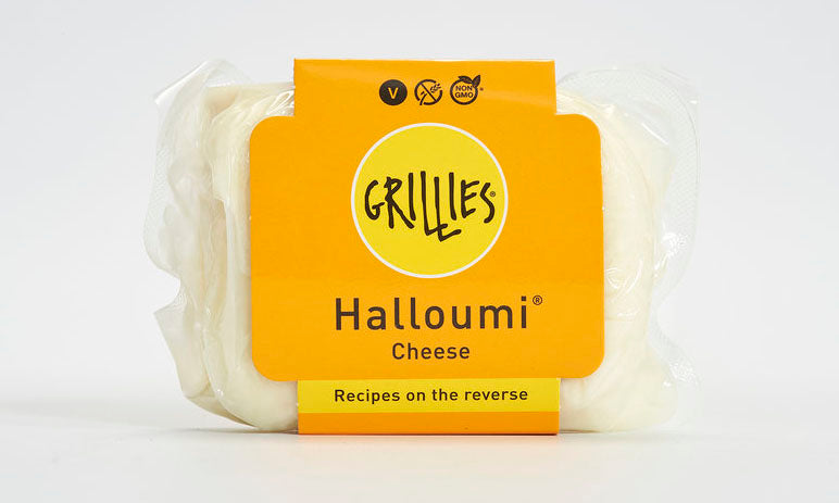 Cheese Grillies Halloumi 8.8oz