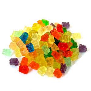 Gummi Bears Cubs 8oz