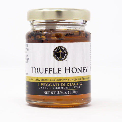 Honey Ciacco Truffle 4oz
