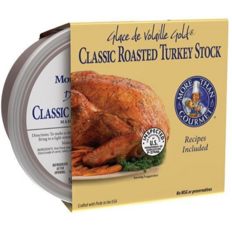 Base More Than Gourmet Turkey Roasted Stock 1.5oz