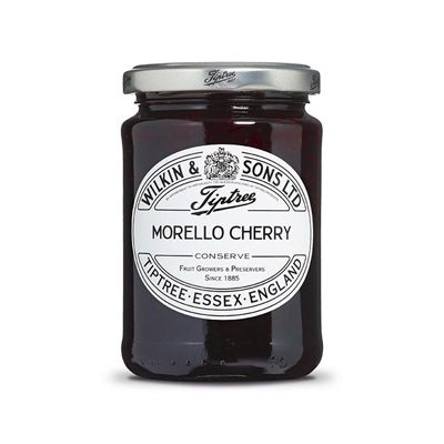 Jam Tiptree Morello Cherry 340g