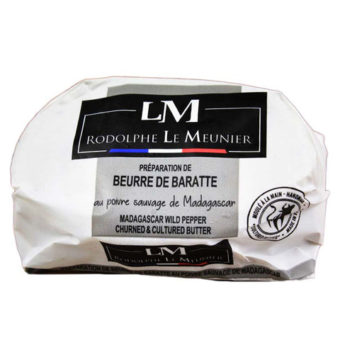 Butter LM Madagascar Pepper 125g