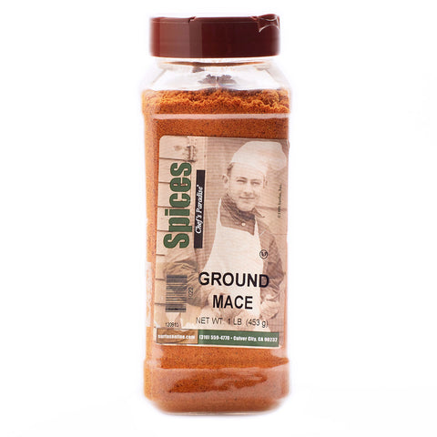 Mace Ground 1lb