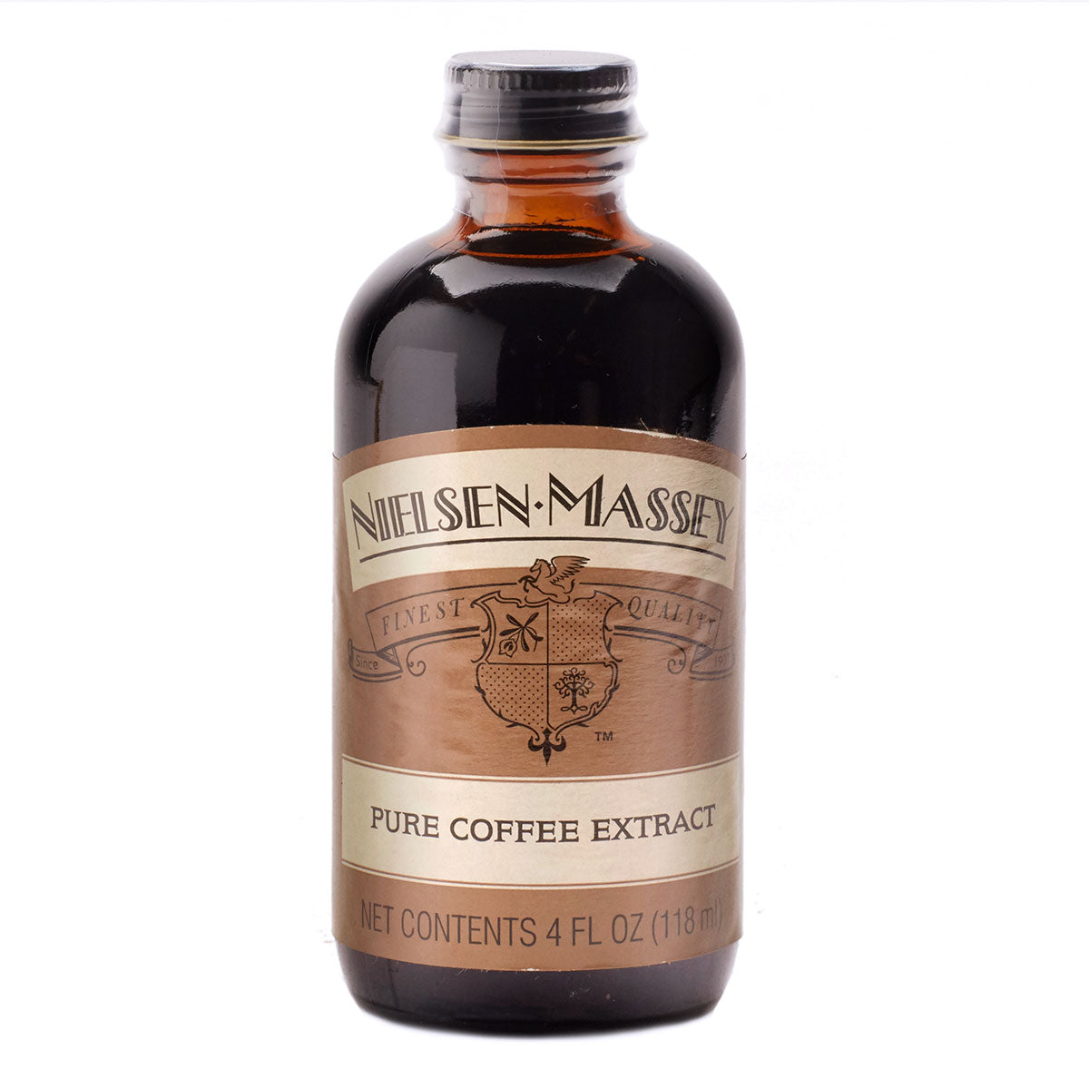 Nielsen Massey's Coffee Extract 4oz