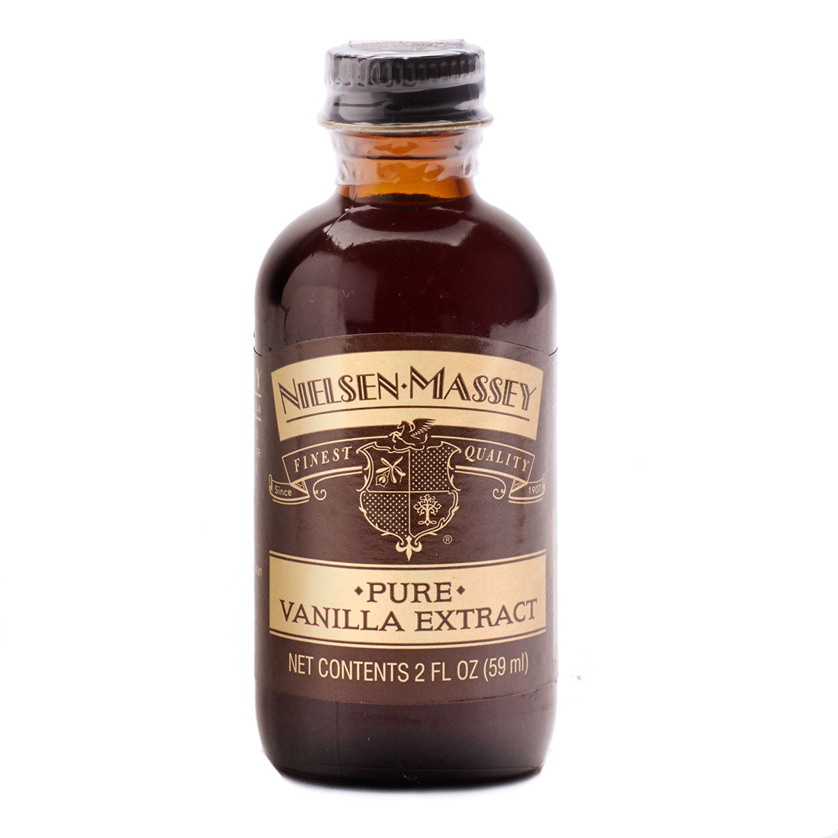 Vanilla Nielsen Massey's Extract Pure Blend 2oz