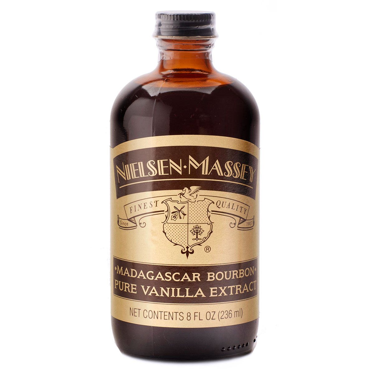 Vanilla Extract Mad Bour 8oz