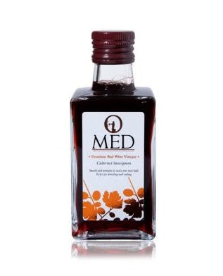Vinegar O-Med Cabernet 250ml