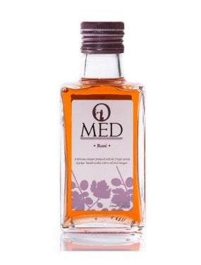 Vinegar O-Med Rose 250ml
