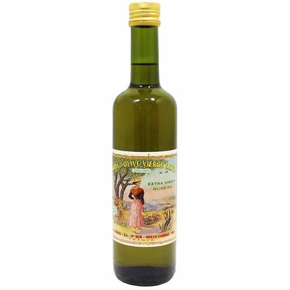 Oil Barral Provence Olive 16.9 fl oz