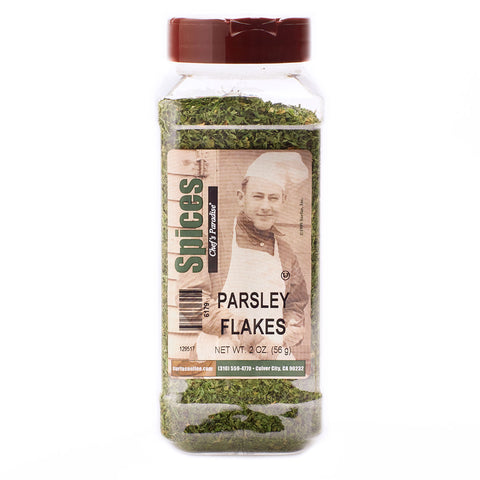 Parsley Flakes 2oz