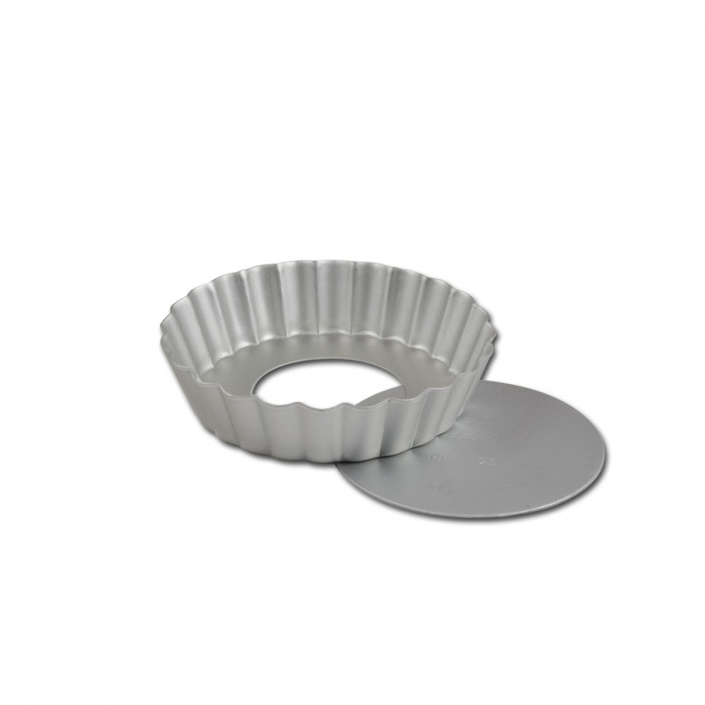 TART PAN 3-3/4IN X 1IN