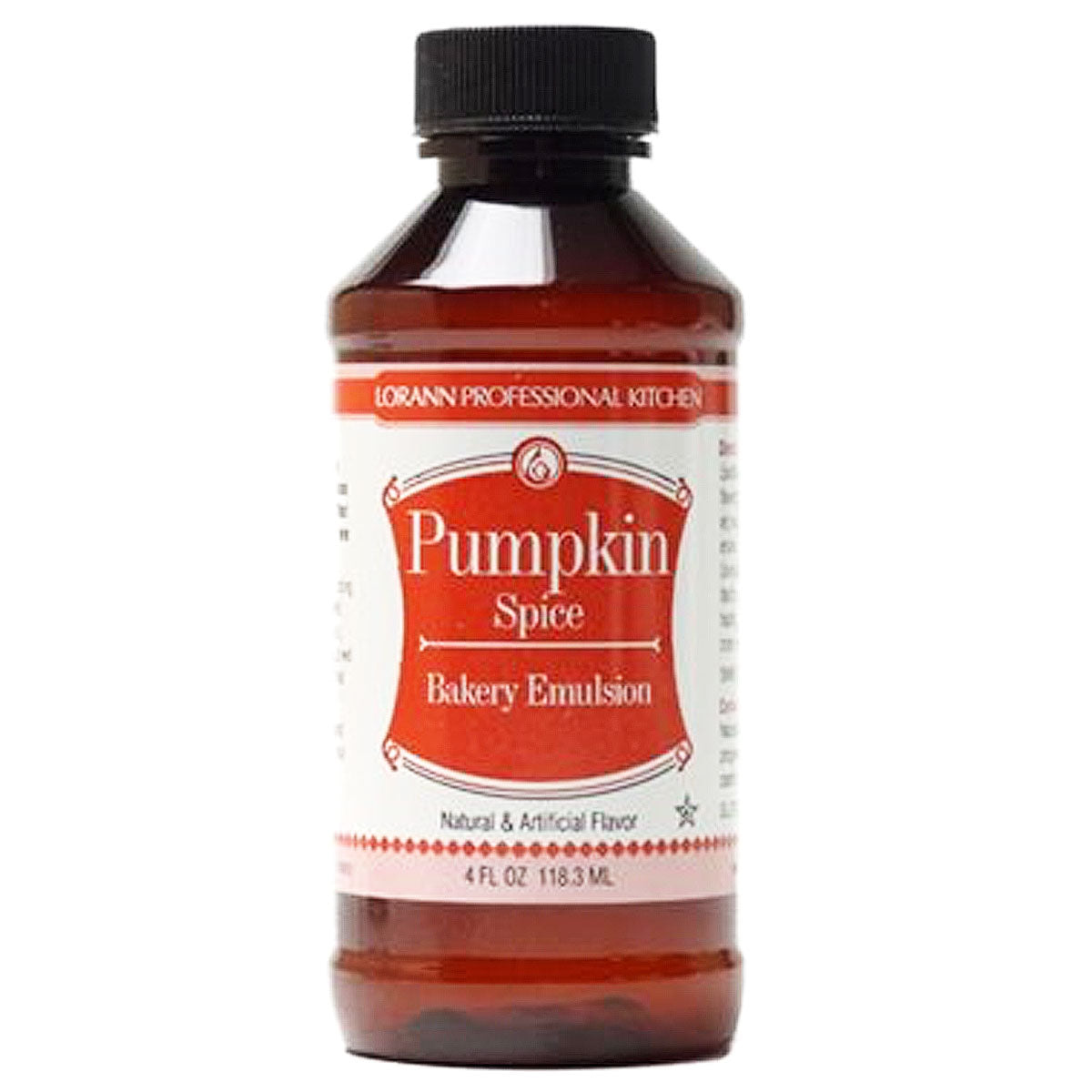 Lorann Emulsion • Pumpkin 4oz