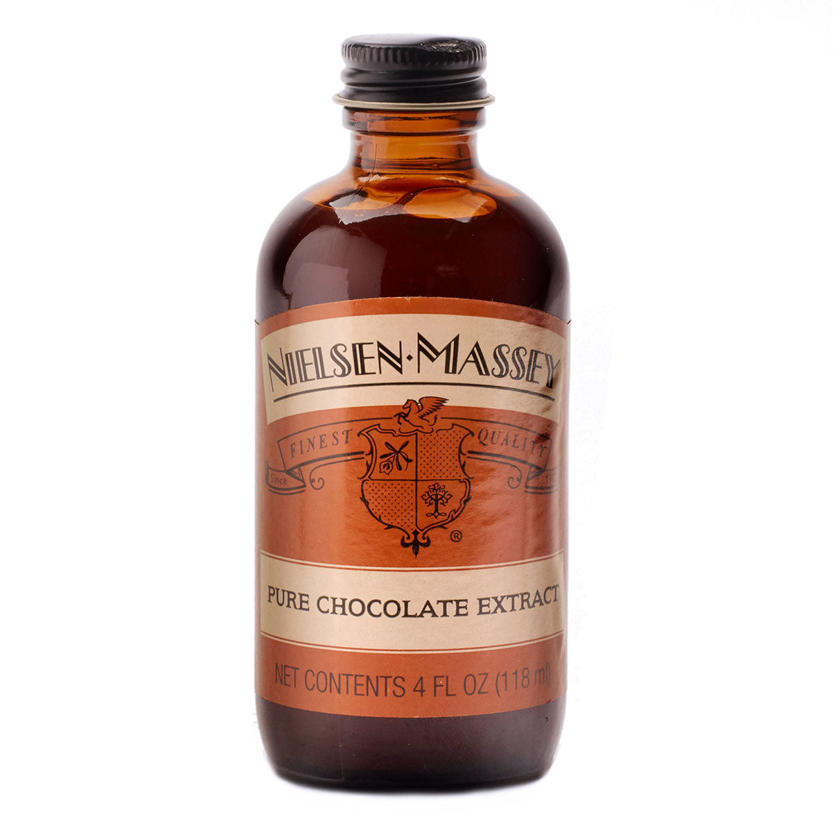 Flavor Nielsen Massey's Chocolate Extract 4oz