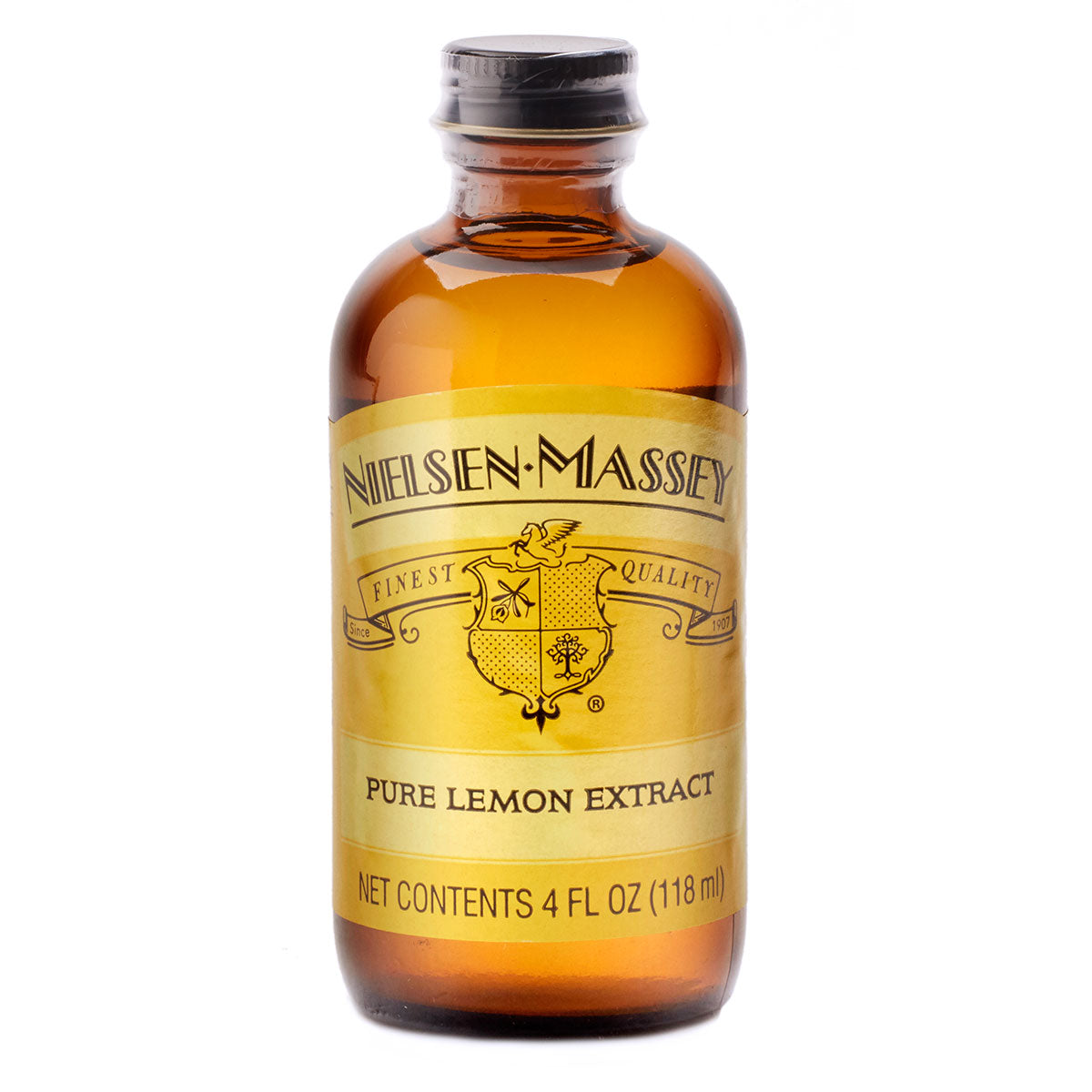 Flavor Extract Lemon 4oz