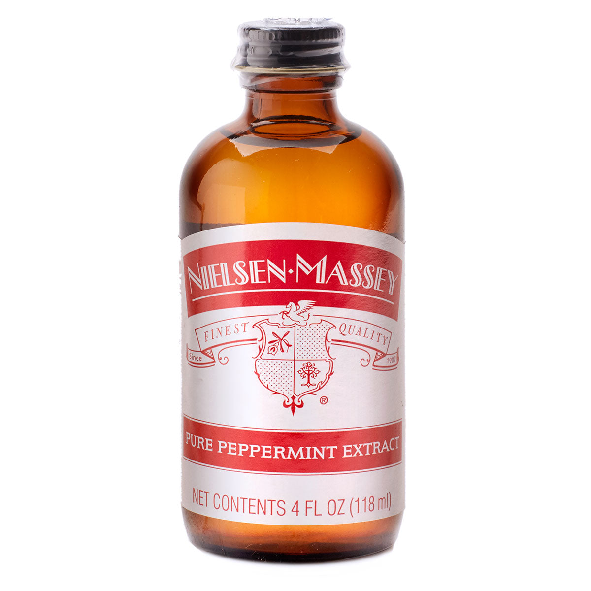 Flavor Nielsen Massey's Extract Peppermint 4oz
