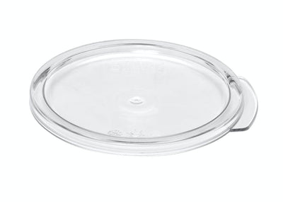 Food Round Lid Clear Cambro 6/8 qt
