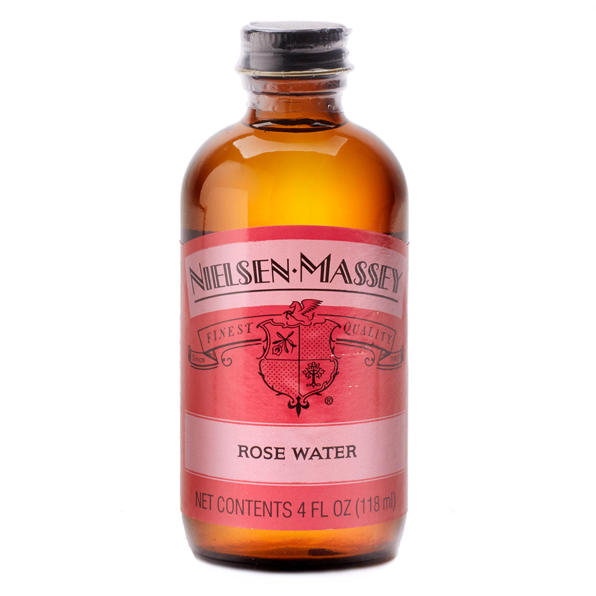 Flavor Nielsen Massey's Rose Flower Water 4oz