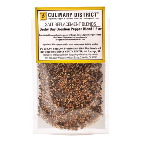 Derby Day Pepper Blend 1.5oz