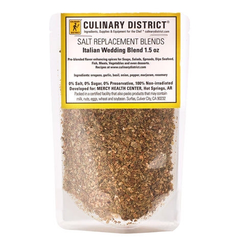 Italian Wedding Spice Blend 1.5oz