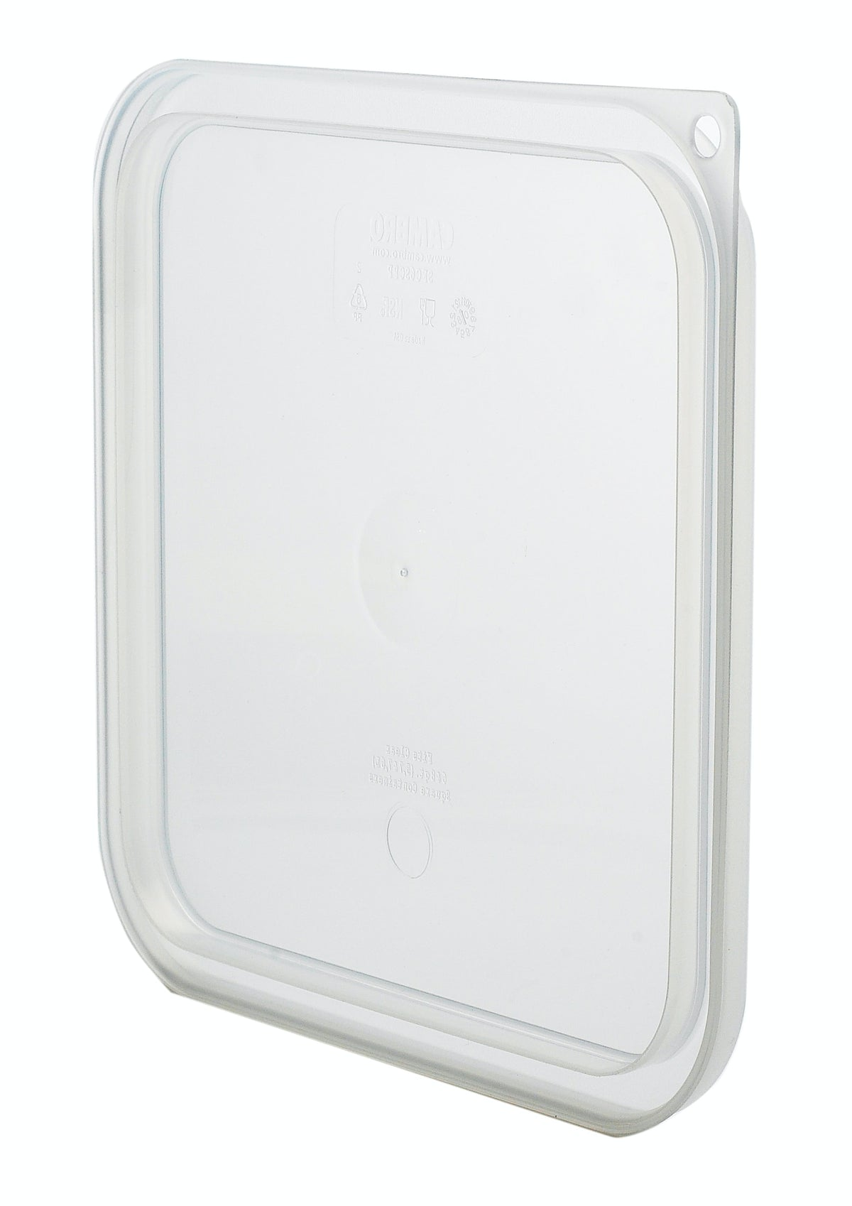 Food Square Seal Cover 6/8 qt