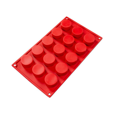 Baking Silicone Mold Petit Four (15)