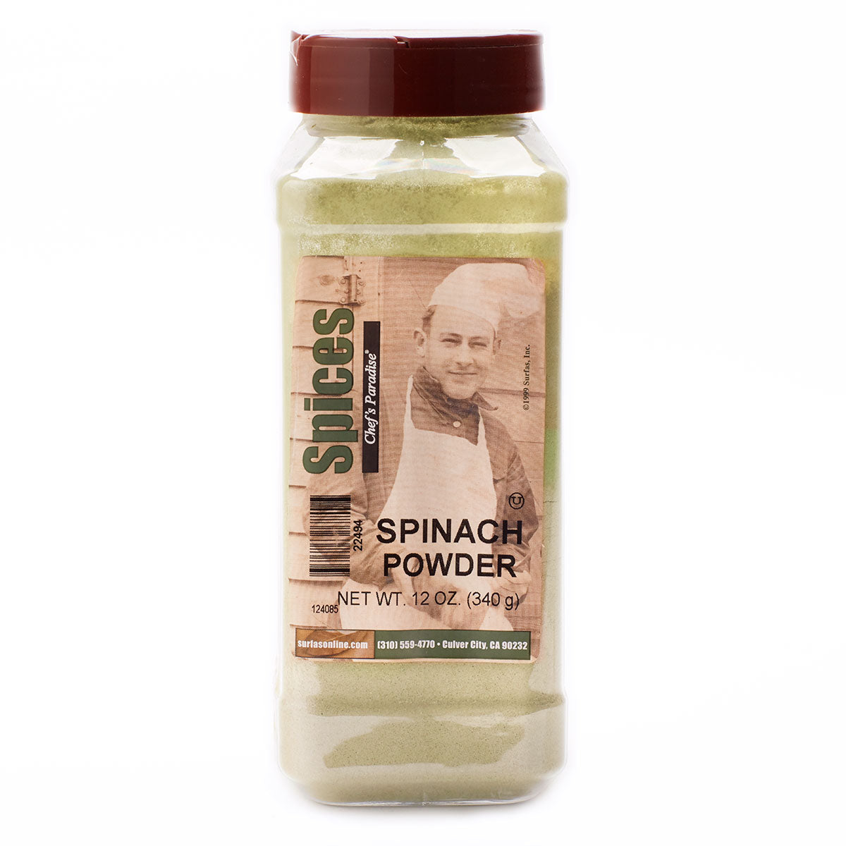 Spinach Powder 12oz