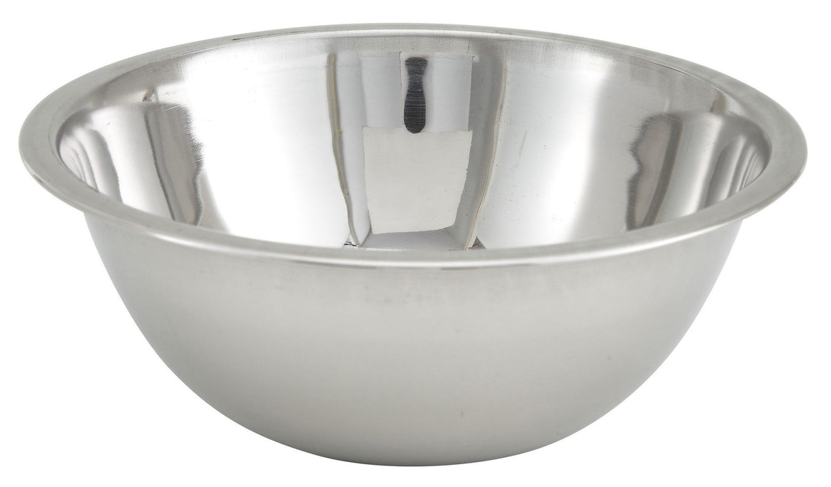 Bowl Mixing 1-1/2qt Stainless Steel