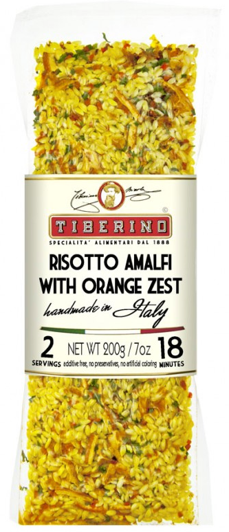 Risotto Tiberino Orange 7oz