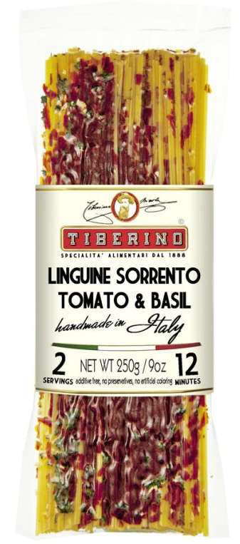 Tiberino Linguini Sorrento 9oz