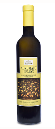 Oil Agrumato Lemon 200ml