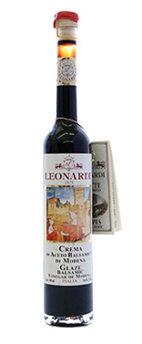 Vinegar Leonardi Crema  100ml