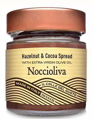 Il Colle Hazelnut Cocoa Spread