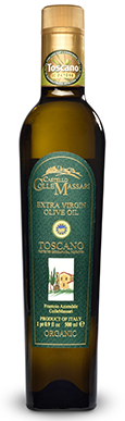 ColleMassari Olive Oil 500ml