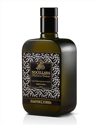 Frantoi Nocellara Oil 500ml