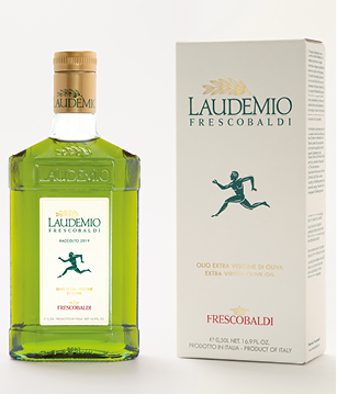 Oil Laudemio Olive 250ml