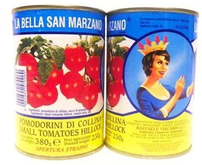 Tomato La Bella SM Cherry 14oz